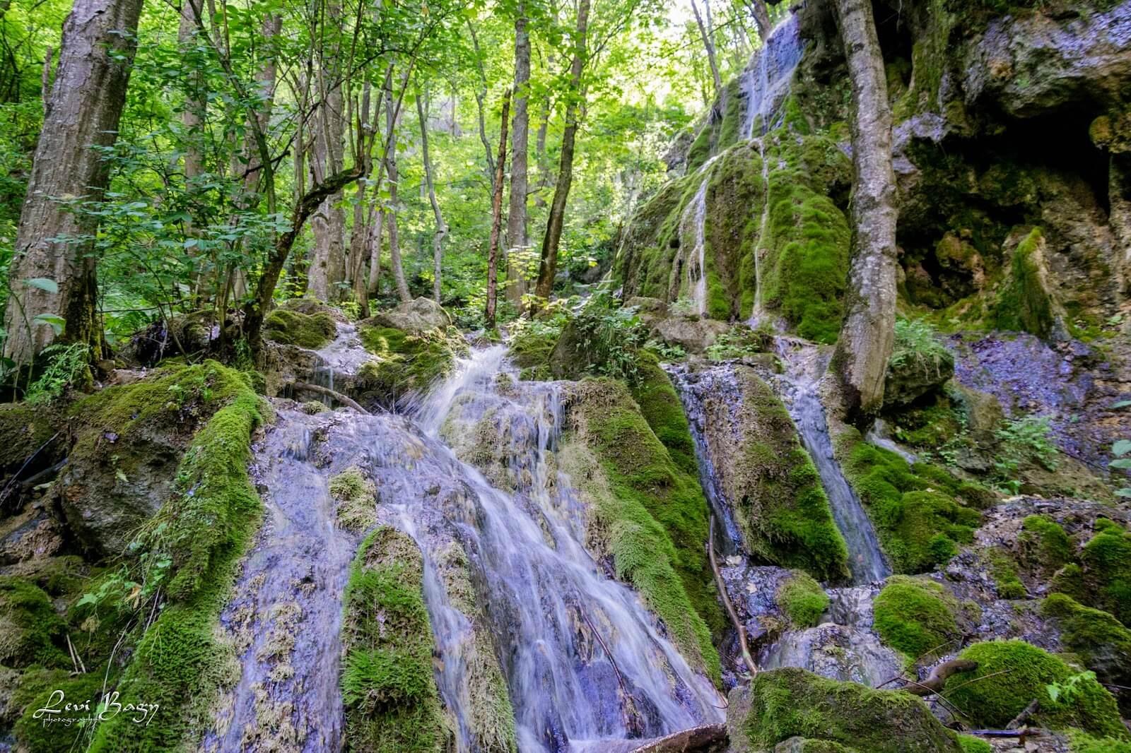 Cascada Sipote - Levi Bagy Photography