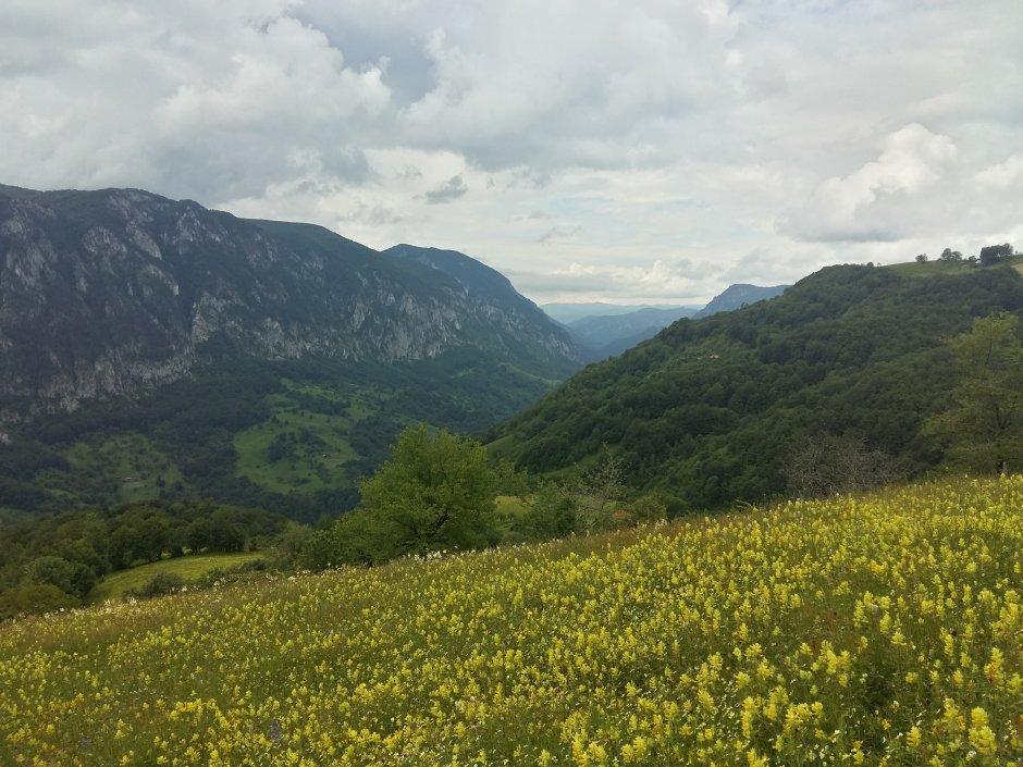 14mn img 27pa valea cernei si muntii mehedinti din muntii cernei